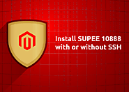 How to Install Magento SUPEE 10888 [With or Without SSH]