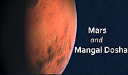 Relationship of Mars and Mangal Dosha in Hindu Religion