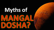 Do you Have Mangal Dosha? Must Read This