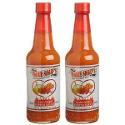 Best Selling Hot Sauces 2014 via @Flashissue