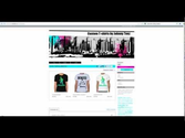 How to Make Money Online Series- Selling T-Shirts and Designs