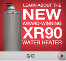 Water Heaters from Rheem