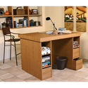 Craft Room Furniture and Storage