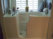 TheraTub is a veteran founded and truly innovative walk-in bathtub, spa and shower company that provides seniors, the...