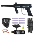 Best Paintball Markers Reviews 2014 | Paintball Guns Under 500-300-100