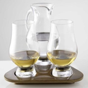 Glencairn Glass And Water Jug