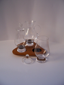 Glencairn Glass And Water Jug Set