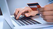How can we get benefits through different online payment services?