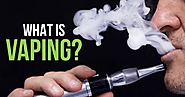 What is Vaping? A Beginner's Guide to Vaping | FastListing.org