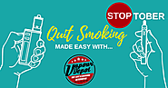 Stoptober 2018: Quit Smoking With The Right Support