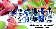 7 Best Christmas And New Year Gift Ideas For Vapers