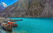 Pakistan Ka Plus Explores Places To Visit in Pakistan : PakistanKaPlus