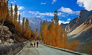 Into The Divine Beauty of Hunza - Travel Diary