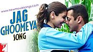 Jag Ghoomeya Lyrics-Sultan | Rahat Fateh Ali Khan - New Movie Songs