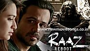 Sound of Raaz Lyrics – Raaz Reboot | Jubin Nautiyal - New Movie Songs