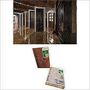 Best Flush Door Manufacturers in India