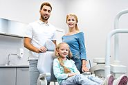 Family Dentistry Care for All Ages