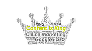 Online Marketing Introduction - A Brief Guide to Read By King Crescent