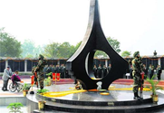 Monuments in Chandigarh