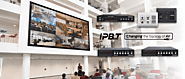 IPBaseT Manager Software - IP Control Software | Aurora Multi Media