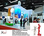 Stall Designers | Exhibition Stall Designer In Delhi | Exhibitions Concept – Exhibition Stall Design Company In Delhi