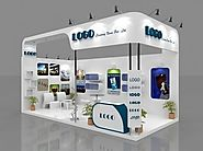 Exhibition Stall Designer In Delhi | Tips To Get The Best Stall Design By Stall Designers