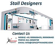 Stall Designers - Give A Boost To Your Business