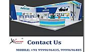 Exhibition Stall Designer Company In Mumbai — Exhibitionsconcept