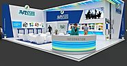 Exhibition Stall Designer Company In Mumbai - Exhibitionsconcept