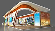 Exhibition Stall Designers In Delhi India - Exhibitionsconcept