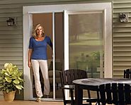 Benefits of Magnetic Screen Door Adelaide Over Framed Screen Doors Adelaide