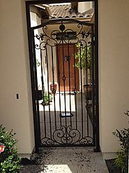 Buying Iron Security Doors Adelaide - The Things You Need to Know