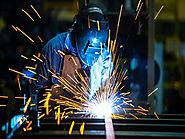 Ways to Improve Your Safety During Welding Work