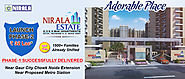 Nirala Estate – Advantages of Nirala Estate Phase 2 in Noida Extension – Nirala Estate Noida Extension