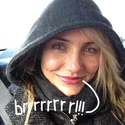 Cameron Diaz On Dr. Oz: Chugging A LITER Water Helps Her Poop!