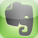 Evernote - Remember everything! Stay organized; take notes, capture photos, create to-do lists, record voice reminders