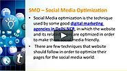 Social Media Promotion (SMO & SMM) on Vimeo