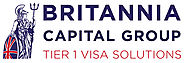 Tier 1 Entrepreneur Visa Business Plan | Britannia Capital Group
