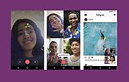 Instagram Rolls Out Group Video Calls, New Explore Layout | Social Media Today
