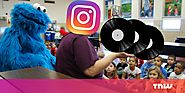 You can now put music on Instagram Stories