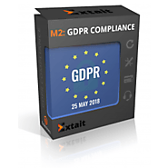 Magento 2 GDPR Compliance Extension