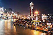 Grab the Best Deal on Delhi to Haridwar Tour Package