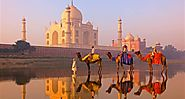 Visiting the Beautiful Mughal Heritage - Excelebiz Blog