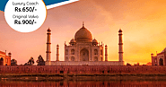 Why Agra One Day Sightseeing is Best-Selling?