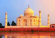 Agra Day Tour Package from My Tour Package