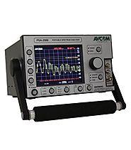 Need to Know About Portable Spectrum Analyzer - AVCOM of Virginia