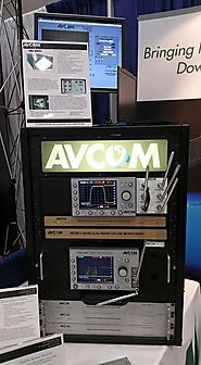Different Types of form Factors of Spectrum Analyzers | Avcom of Virginia