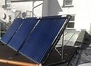 Solar Heating Dublin