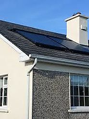 Solar Panel Installation Ireland - Energy Craft provides the best Solar Panel, Home Insulation, Oil and Gas Heating S...