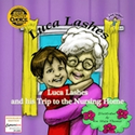 Interactive eBooks for Children | LucaLashes.com